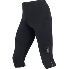 GORE RUNNING WEAR Essential Pantalones cortos running Hombre, black